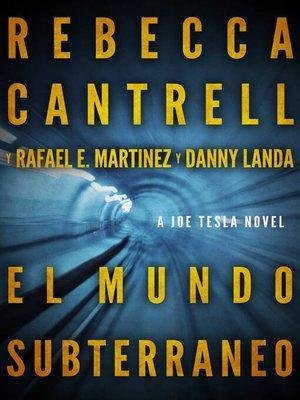 cover image of El Mundo Subterráneo
