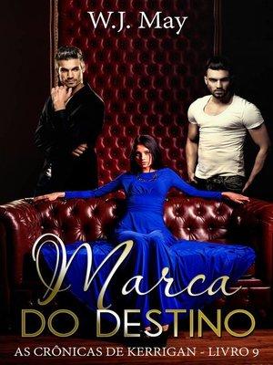 cover image of Marca do Destino