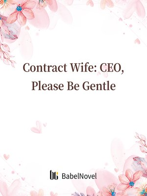 cover image of Contract Wife