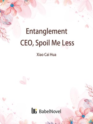 cover image of Entanglement
