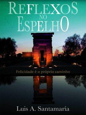 cover image of Reflexos no Espelho