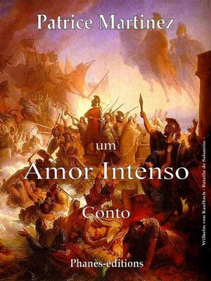 cover image of Um Amor Intenso