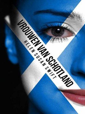 cover image of Vrouwen van Schotland