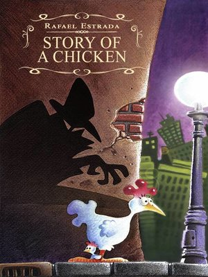 cover image of Story of a chicken