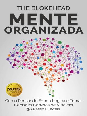 cover image of Mente Organizada