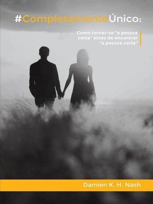cover image of #CompletamenteÚnico