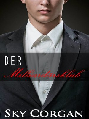 cover image of Der Milliardärsklub