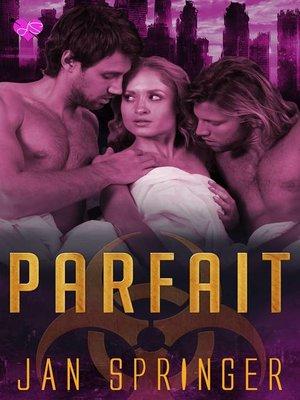 cover image of Parfait