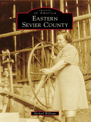 cover image of Eastern Sevier County