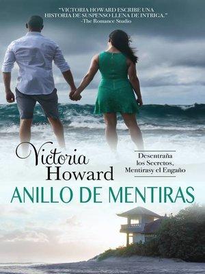 cover image of Anillo de Mentiras