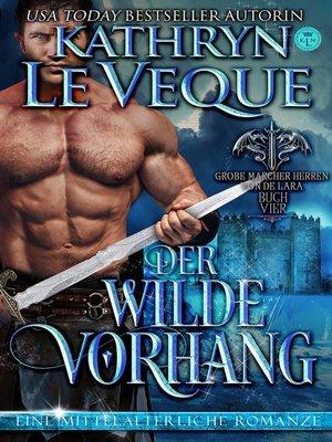 cover image of Der Wilde Vorhang