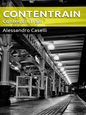 cover image of ContEnTrain