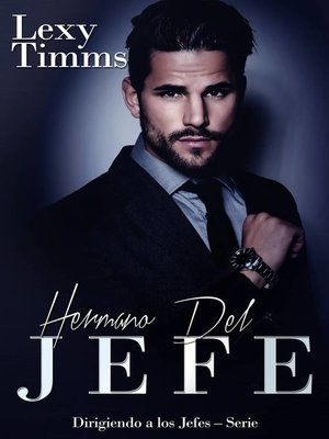 cover image of Hermano del jefe