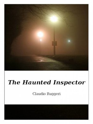 cover image of The Haunted Inspector
