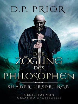 cover image of Der Zögling des Philosophen