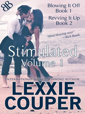 cover image of Stimulated, Volume 1