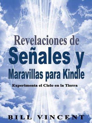 cover image of Revelaciones de Señales y Maravillas para Kindle