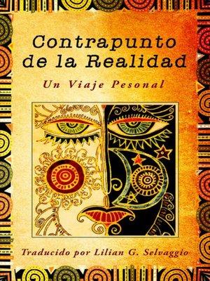 cover image of Contrapunto de la Realidad