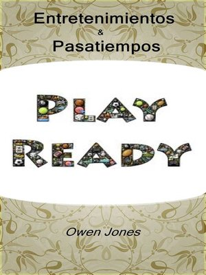 cover image of Entretenimientos y Pasatiempos