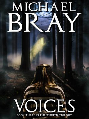 cover image of Voices (Whisper III)