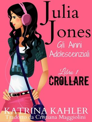 cover image of Crollare