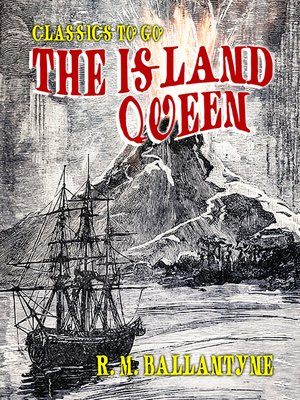 cover image of The Island Queen