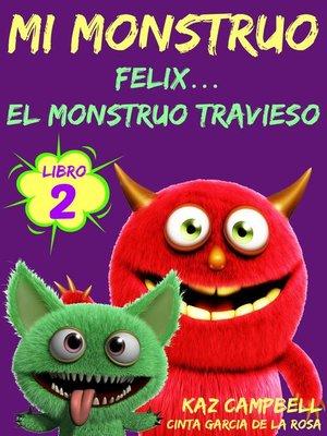 cover image of Mi Monstruo