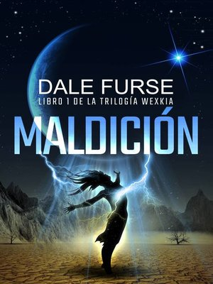 cover image of Maldición