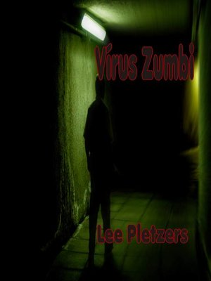 cover image of Vírus Zumbi