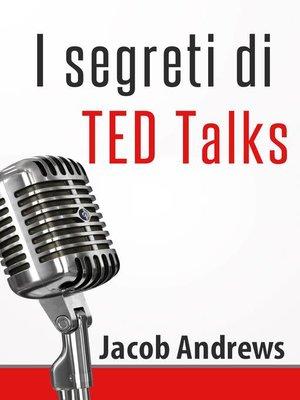 cover image of I Segreti Di Ted Talks