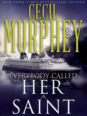 cover image of Everybody Called Her a Saint