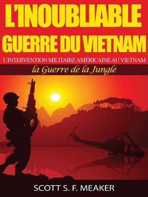 cover image of L'inoubliable Guerre du Vietnam