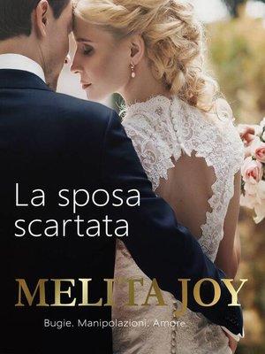 cover image of La sposa scartata