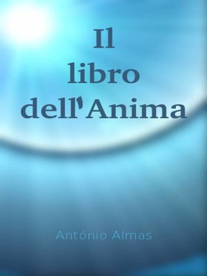 cover image of Il libro dell'Anima
