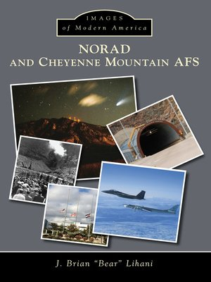 cover image of NORAD and Cheyenne Mountain AFS