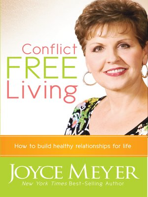 cover image of Conflict Free Living