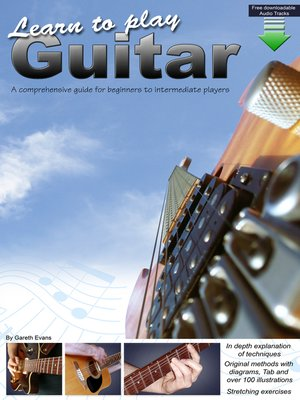 cover image of Learn to Play Guitar