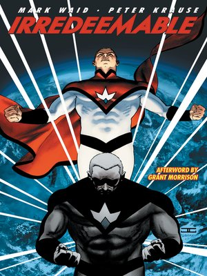 cover image of Irredeemable (2009), Volume 1