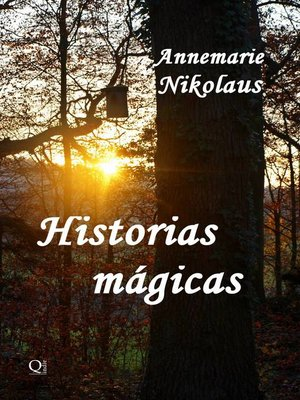 cover image of Historias mágicas
