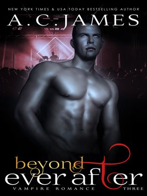 cover image of Beyond Ever After