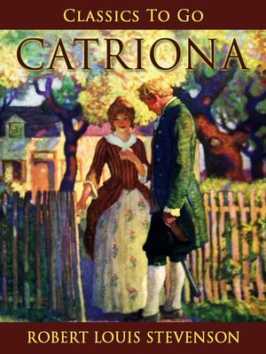 cover image of Catriona