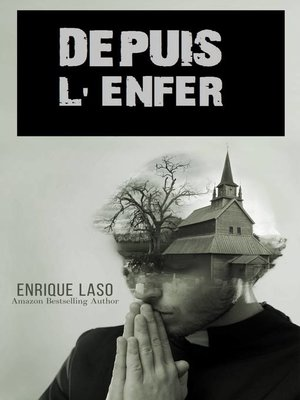 cover image of Depuis l'enfer