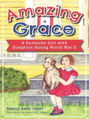 cover image of Amazing Grace