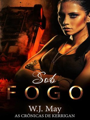 cover image of Sob Fogo