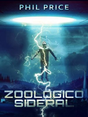 cover image of Zoologico Sideral