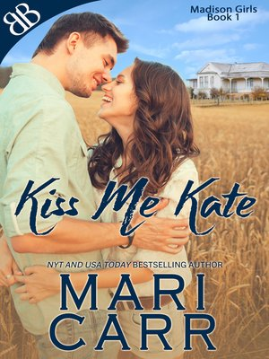 cover image of Kiss Me Kate