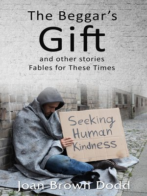 cover image of The Beggar's Gift