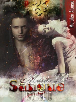 cover image of Melodie di Sangue