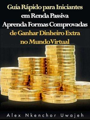 cover image of Guia Rápido para Iniciantes em Renda Passiva