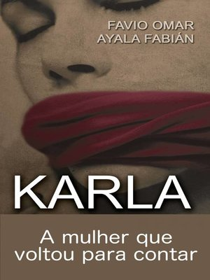 cover image of Karla